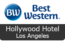 Best Western Hollywood Plaza Inn-Hollywood Walk of Fame Hotel